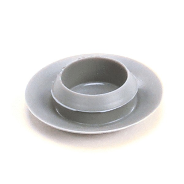 MASTERBILT - 29-0080001 - CAP PLUG 1/2 GREY