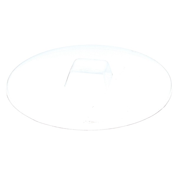 MASTERBILT - 44-00984 - CLEAR CAN HOLDER COVER (DDS)