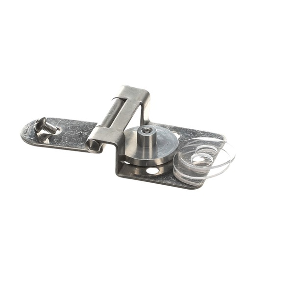 NOR-LAKE - 119445 - HINGE, SS LID/GLASS WIT H NUT