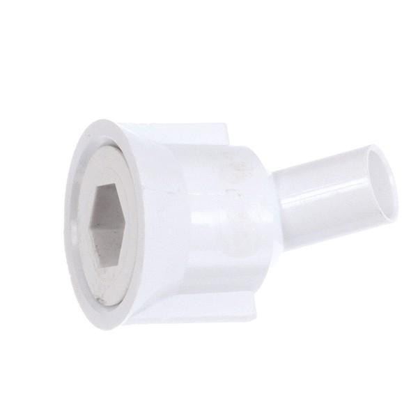 NOR-LAKE - 133173 - DRAIN PLASTIC 2 PC WITH 45