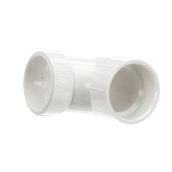 RANDELL - PB ELB0107 - ELBOW, 1-1/2 GLUE X GLU E 90, PVC SCHEDULE 40