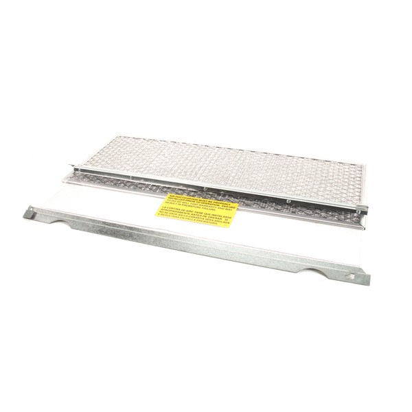 SILVER KING - 27263-1 - KIT FILTER W/GUIDES SKF /R27 P2