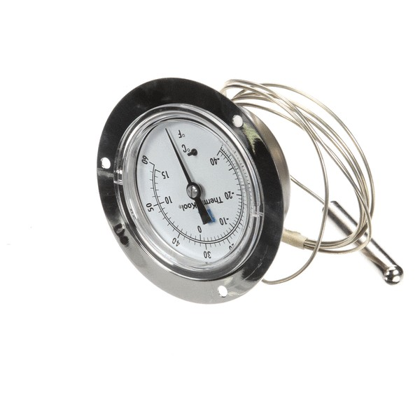 THERMO-KOOL - 427800 - 2-1/2 DIAL THERMOMETER