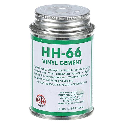 85-1143 - VINYL CEMENT
