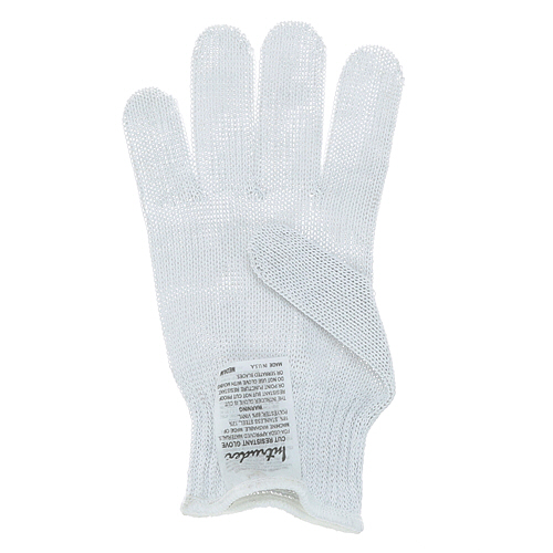 85-1185 - GLOVE, SLICER SAFETY - MEDIUM