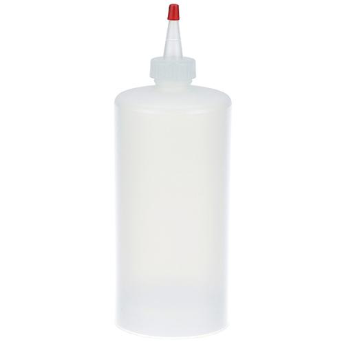 PRINCE CASTLE EQUIP - 136-1 - BOTTLES, DISPENSER (PACK OF 9)
