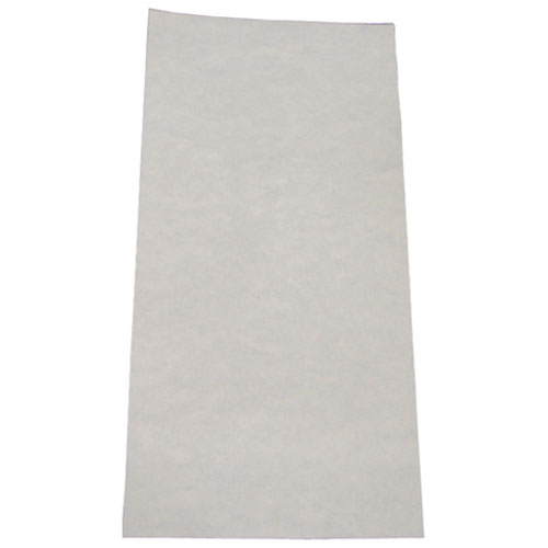 85-1283 - FILTER, HOT OIL - SHEET (100)