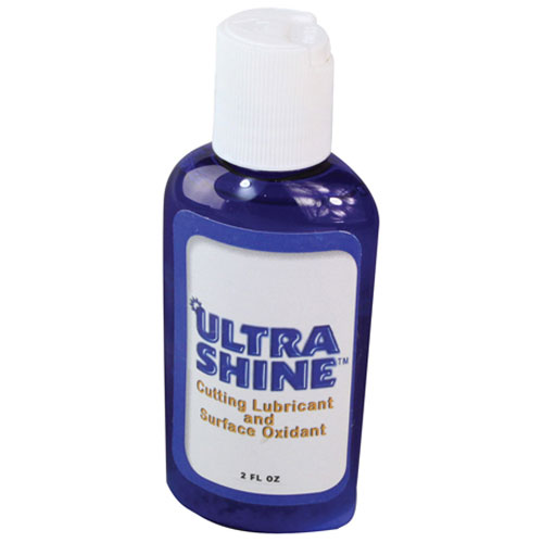 85-1318 - ULTRA SHINE - 2OZ LUBRICANT AND OXIDANT