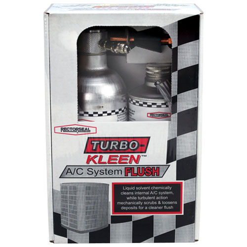 85-1376 - TURBO KLEEN FLUSH KIT
