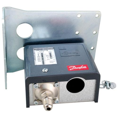 DANFOSS - 060-523700 - LOW PRESSURE CONTROL FLARE/AUTO