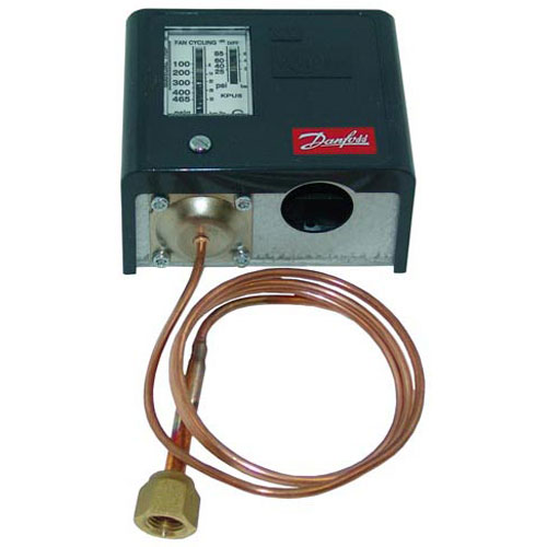 "DANFOSS - 060-524200 - FAN CYCLING CONTROL 36""/AUTO"
