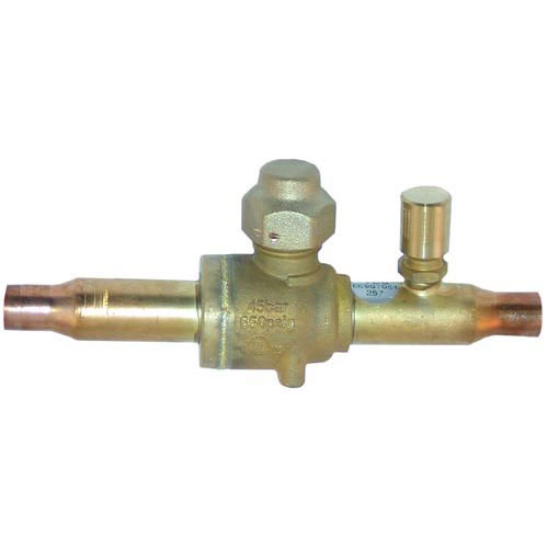 DANFOSS - 009G7051 - BALL VALVE 3/8""
