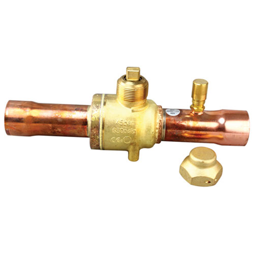 DANFOSS - 009G7056 - BALL VALVE 1-1/8""