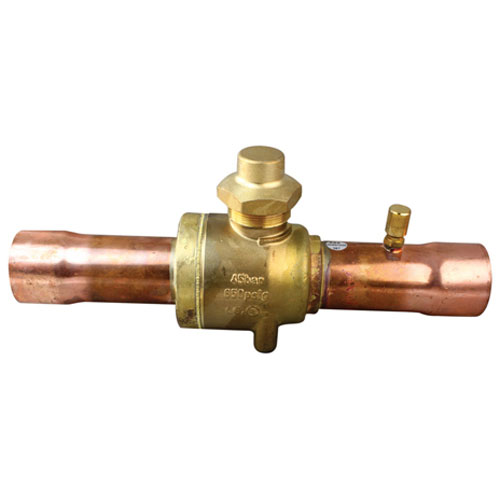 DANFOSS - 009G7058 - BALL VALVE 1-5/8""