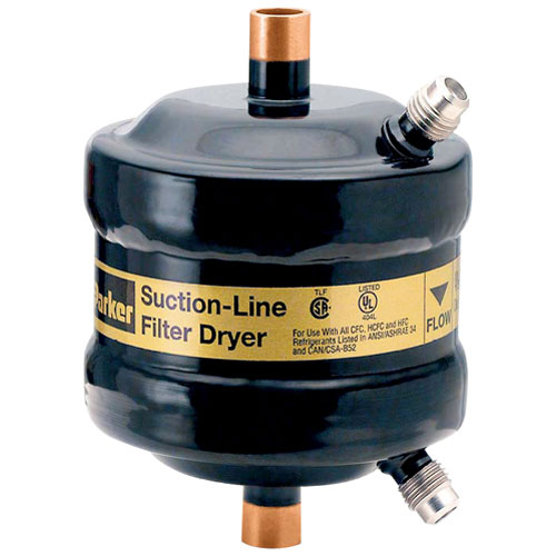 88-1336 - FILTER DRIER  - SUCTION LINE,