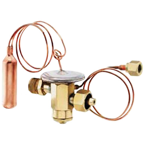 88-1370 - EXPANSION VALVE  - THERMOSTATIC