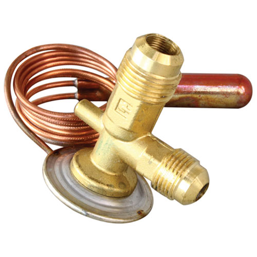 88-1376 - EXPANSION VALVE  - THERMOSTATIC