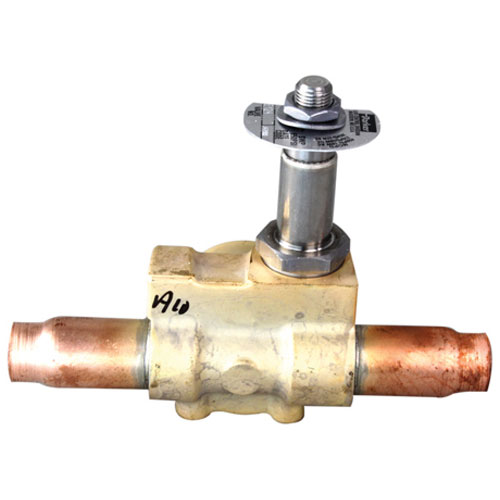 "88-1406 - REFRIGERATION VALVES  ""R"" SERIES, N/C"