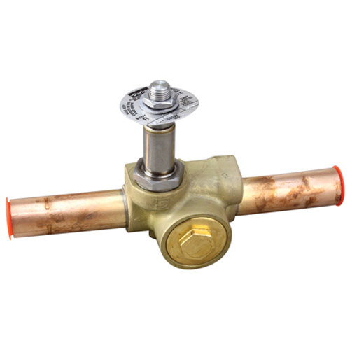 "88-1407 - REFRIGERATION VALVES  ""R"" SERIES, N/C"