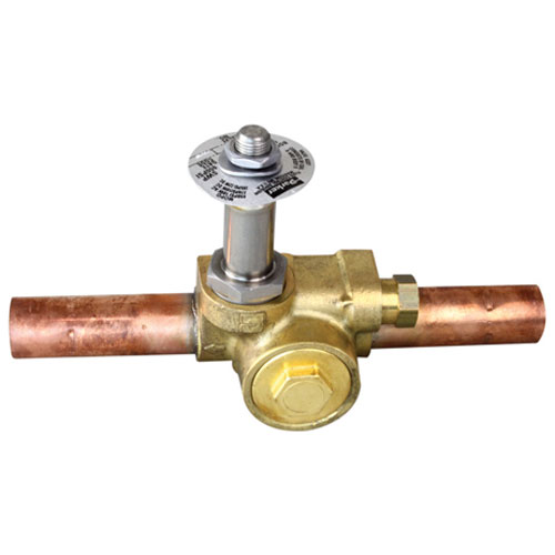 "88-1416 - REFRIGERATION VALVES  ""R"" SERIES, N/C"