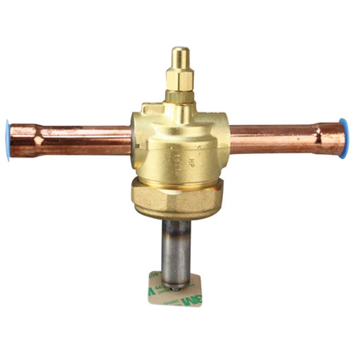 "88-1417 - REFRIGERATION VALVES  ""R"" SERIES, N/C"