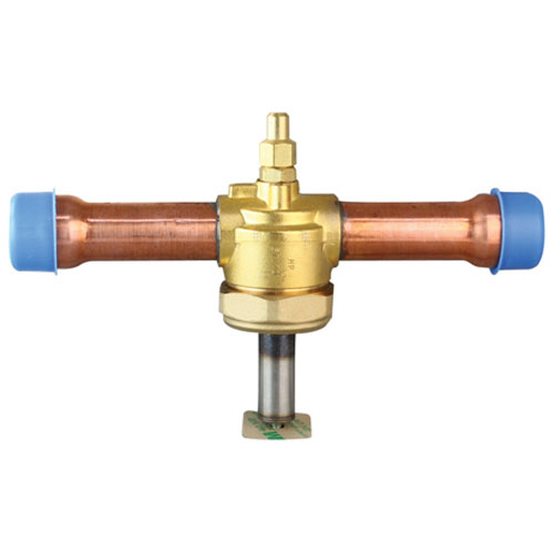 "88-1424 - REFRIGERATION VALVES  ""R"" SERIES, N/C"