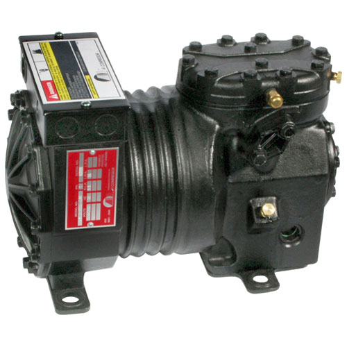 88-1503 - 1 HP COMPRESSOR STD AIR COOLED