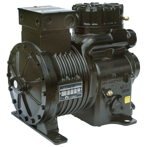 88-1508 - 5 HP COMPRESSOR STD REF COOLED