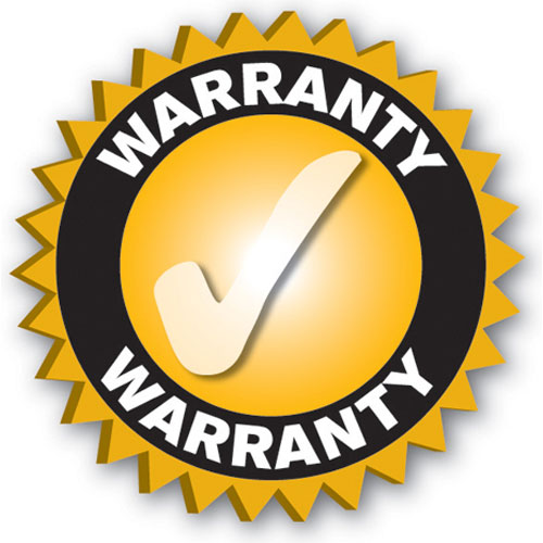 88-1531 - WARRANTY, ADDL 4-YEARS 1/2-3 HP, 5-YEARS TOTAL