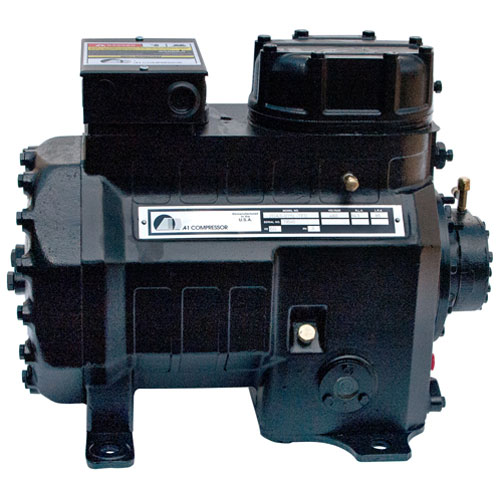 88-1541 - 7.5HP 2D DISC COMPRESSOR