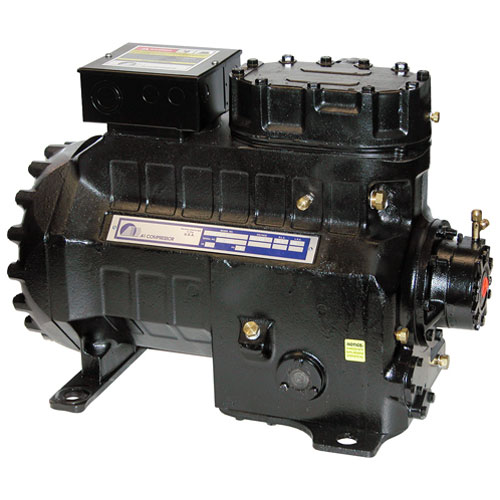 88-1596 - 7.5HP 3D DISC COMPRESSOR