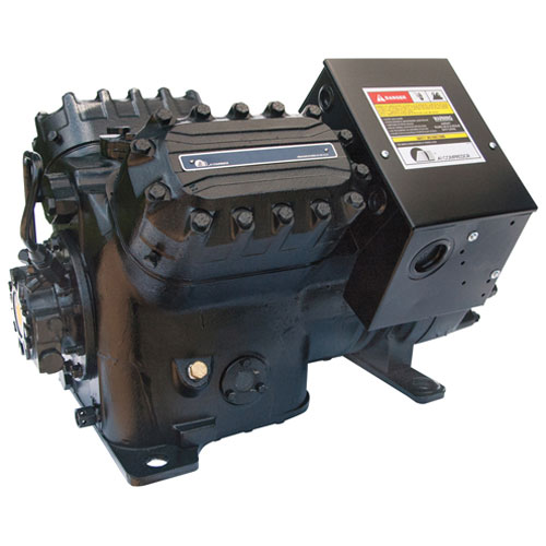88-1605 - 10HP 4D DISC. COMPRESSOR