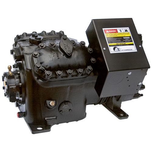 88-1632 - 30HP 4D STD. COMPRESSOR