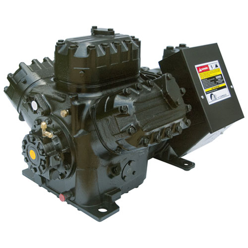 88-1643 - 40HP 6D DISC. COMPRESSOR