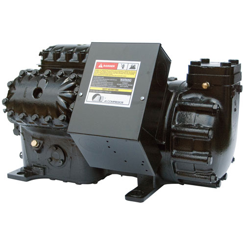 88-1652 - 20HP 6R STD. COMPRESSOR