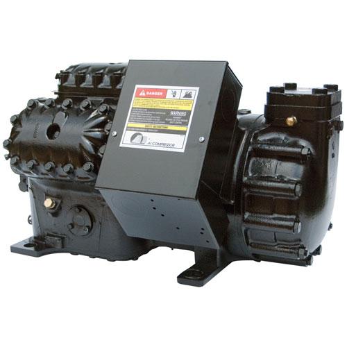 88-1661 - 40HP 6R STD. COMPRESSOR