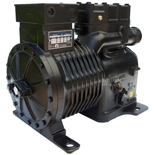88-1666 - 5HP 9R STD. COMPRESSOR