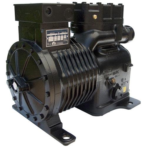 88-1672 - 7.5HP 9R STD. COMPRESSOR