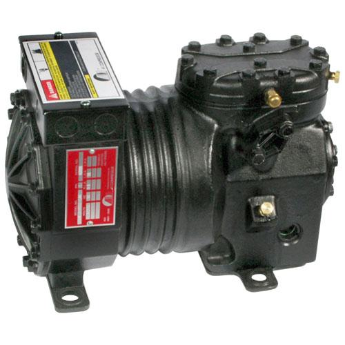 88-1743 - 0.75HP K STD. COMPRESSOR