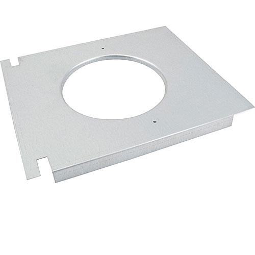 DELFIELD - 026-ANM-0030-S - BAFFLE, FAN, 1/5HP COND. UNIT
