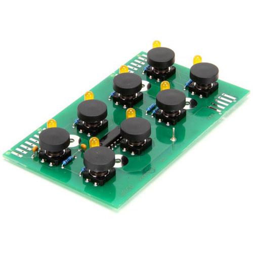ALTO SHAAM - BA-33742 - PROGRAM ML COMBI  BOARD COMBITOUCH