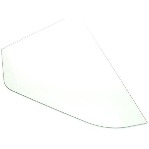 ALTO SHAAM - GL-2901 - ED 3/16INCLR END GLASS
