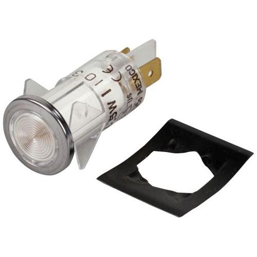 ALTO SHAAM - LI-3951 - INDICATOR LIGHT WHT/RD/NATURAL