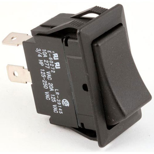 AMERICAN RANGE - A10000 - ROCKER SWITCH ON/OFF/MOMENTARY