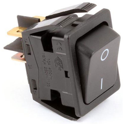 APW - 1305612 - ROCKER NON-LIT SWITCH