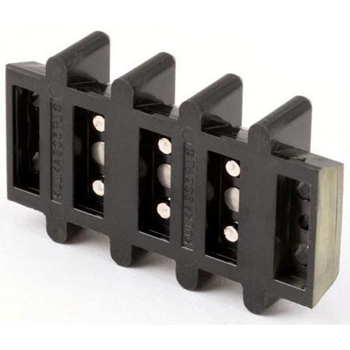 APW - 30201 - 600V TERMINAL BLOCK 50 AMP