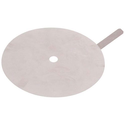 APW - 46635000 - LID ASSY KETTLE MPC-1A