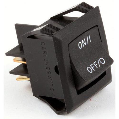 APW - 47591400 - ROCKER SWITCH DPST