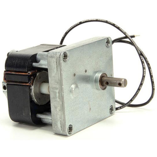 APW - 48529700 - 120V MOTOR MPC 20 RPM 60HZ
