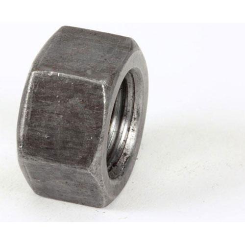 APW WYOTT - 54549 - HEX 1/2-20 PLAIN NUT